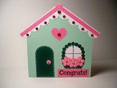 new house card