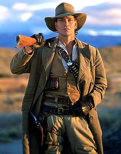 patrick swayze outfits best outfits - Page 8 of 100 - Celebrity Style and Fashion Trends Patrick Swayze, Real Cowboys, Cowboys And Indians, Bufalo Bill, Cowboy Outfits, The Lone Ranger, Western Movies, Le Far West, Action Poses