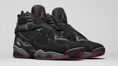 0f5bd4f86884 Authentic Cheap Air Jordan 8 Shop with Confidence Authentic Cheap Air Jordan  8 Cement Black Gym Red Black Wolf Grey Basketball Shoe