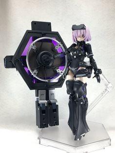 Anime Figures, Action Figures, Cyborg Girl, Frame Arms Girl, Robot Girl, Sci Fi Characters, Plastic Models, Cool Toys, Gundam