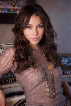 Jessica Parker Kennedy Jessica was born in Calgary, Alberta. She is an actress, known for In Time, Another Cinderella Story and Black Sails.