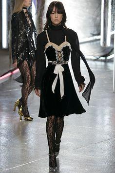 Rodarte New York Fashion Week Ready To Wear SS'16