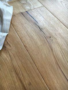 Eiche Camino #Parkett von #Kährs #Holz #Boden #Bodenbelag #natürlichwohnen…