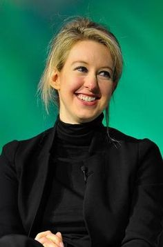 Elizabeth Holmes makes her debut on the Forbes 400 as the youngest woman on the list and the youngest self-made woman billionaire in the world. The founder of blood testing company Theranos is worth $4.5 billion: http://onforb.es/ZfUXji