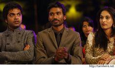 Aishwarya expresses desire to direct Simbu - http://tamilwire.net/60285-aishwarya-expresses-desire-direct-simbu.html