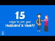 15 ways to win your Husband's heart - YouTube