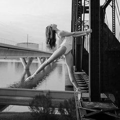 The Ballerina Project Photographs of Ballerinas in NYC