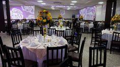 O Buffet 7 Mares uma escolha perfeita para seu evento - Noiva - Noiva & Festas