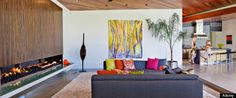 Interior Design Tips: Quick And Easy Home Improvements