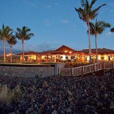 Hawaiian home!