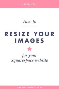 51 Best Squarespace CSS and Customization images in 2019