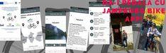 Da-i pedala cu JAMPROBG BIKE APP Blogging, Wordpress, Bike, App, Instagram, Bicycle, Bicycles, Apps