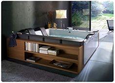Italian Fancy Designed Bathtubs Presented by BluBlue | Bathroom Remodeling Ideas | Home Lilys design ideas