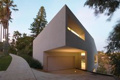 Johnston Marklee Architecture Design, Modern Architecture House, Residential Architecture, Modern House Design, California Architecture, Minimalist Architecture, Architectural Digest, Johnston Marklee, Casas Country
