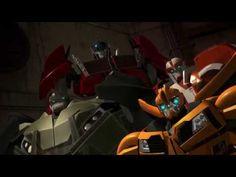 transformers_pri.me - YouTube
