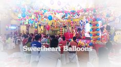 "Sweetheart Balloons, where joyful thoughts and delightful happenings all come hand in hand.  Sweetheart Balloons has made a name for generations with only one thing in mind, ""Total customer satisfaction"".    823 Salazar Street Binondo, Manila, Philippines   Jevon G. Tan Tel No. (02) 524-9882 (02) 241-9917 (02) 985-0078 (02) 215-9970  Mobile:  Sun:       09228908682 Globe:     09178908628 Smart:     09209266448 Balloon Clusters, Balloon Ceiling, Manila Philippines, Sleepless Nights, Happenings, Joyful, Globe, Balloons, Sun"