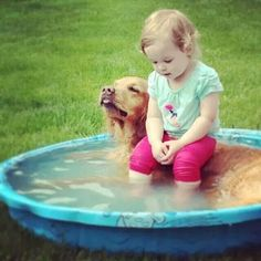 Brincar com nosso melhor amigo!! <3