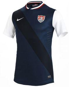 USA Soccer jerseys