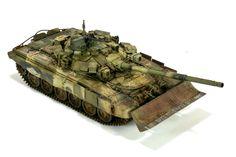 T-90 | Chris Jerrett
