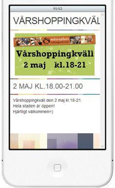 Oskarsgallerian Örnsköldsvik