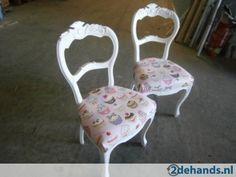 stofferen van stoelen - Google zoeken