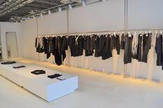 Amelia Toro Showroom (NYFW) - LivingLesh