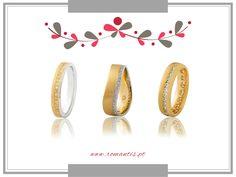 Nós apaixonamo-nos pelas peças únicas que criamos, e tu sentes-te apaixonada? // Nosotros enamoramos por las piezas que hemos creado, y tu te sientes enamorada? #romantis #romantisjewelry #jewelry #casamento #wedding #aliançadecasamento #aliançasromantis #aliançasemouro #noivos #romantis #romantisjewelry #jewelry #boda #alianzadematrimonio #alianzasromantis #anillos #sortijasdepedida #pedida #tecasas  ALR4701/ALR4656A/ALR4610