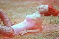 photography by Mary Kuzmenkova