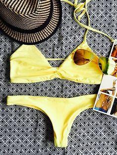 2b4ad82bf2 http   amzn.to 2j1sLN7 Yellow Bathing Suit