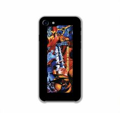 cool X-Men Children of the Atom Arcade Marquee iPhone - Samsung Galaxy Cell Phone Case