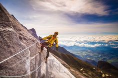 10 Most Beautiful Churches in Armenia That You Must Visit Kinabalu Park, Mount Kinabalu, Kota Kinabalu, Armenia Travel, Altitude Sickness, Climbers, Rock Climbing, Trekking, Mount Everest
