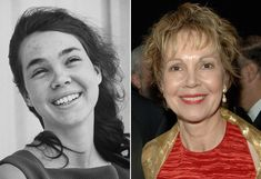 Julie Nixon Eisenhower | First Daughters: Then and Now - Amy Carter Wentzel - Oprah.com