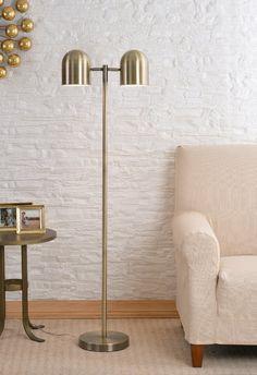 "Runyan 57.5"" Floor Lamp"