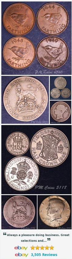 Ireland - Coins and Banknotes, UK Coins - Shillings items in PM Coin Shop store on eBay! http://stores.ebay.co.uk/PM-Coin-Shop/_i.html?rt=nc&_sid=1083015530&_trksid=p4634.c0.m14.l1513&_pgn=3
