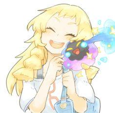 Cute | Pokémon Sun and Moon | Know Your Meme