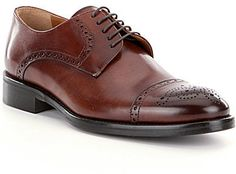 Kenneth Cole New York Men's Travel Agent Dress Shoes