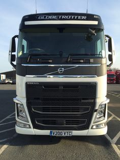 Volvo 460 Euro6