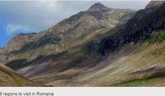 6 regions to visit in Romania | Secret Romania