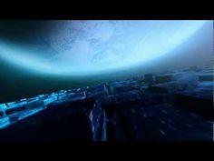 Short Sci-Fi Movies |  Legacy - Polish, Animated Sci-Fi