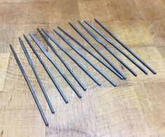 Jeweler's Files: Filing Tips and Tricks for a Professional Finish