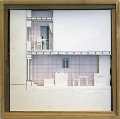 Afbeeldingsresultaat voor maquette balsawood