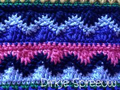 DirkjeSpreeuw Friendship Bracelets, Crochet Hats, Blanket, Blog, Blankets, Blogging, Carpet, Friendship Bra, Quilt