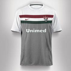 4823a00d7e1fd Camisa Fluminense F.C. Alternativo Nike  camisa  fluminense  alternativa   nike