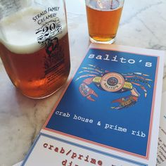 Salito's - Sausalito Dining #California #Seafood  Peace, Love & Diet Coke | Because whoever said the twenties were easy was clearly mistaken