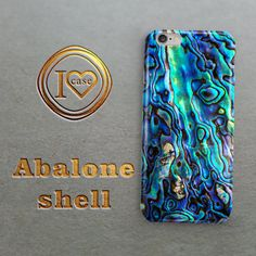 Abalone Shell iPhone case for Iphone iPhone 4/4s, iPhone 5/5s, iPhone 6/6s  • Hard plastic case made from 100% recycled plastic; • FULL wrap around print; • We are shipping WORLDWIDE! Phone Case is not only a protection for your phone, it is a reflection of your inner world. You will ❤ this case.  This case is made of eco friendly plastic. It is very thin and does not increase the size of the phone, but very durable and provides reliable protection. We have full wrap 3-D print, so all the…