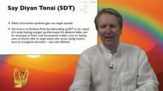 Rainbow Reiki Norge: 9 Say Diyan Tonay (SDT)