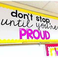 I love this quote from Such a great reminder for students to give their best effort! She shares some of the best charts and ideas! Middle School Movie, Middle School Quotes, Middle School Classroom, Beginning Of School, School Sayings, Classroom Wall Quotes, Classroom Bulletin Boards, Classroom Decor, Classroom Posters