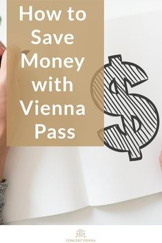 Planning to travel to Vienna, Austria? Visit the #ConcertVienna blog to learn how you can save a small fortune with Vienna Pass! #Vienna #Austria #Travel #TravelTips #Traveling #TravelGuide #Wanderlust #Europe