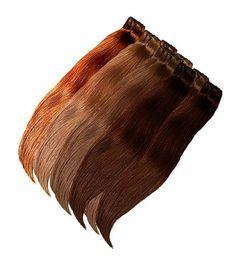 beste Naturhaaretressen für Haarverlängerungen