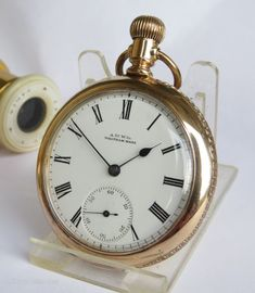 Antique and Vintage Pocket Watches, Antique Waltham Pocket Watch, Antique Waltham pocket watch, Old Pocket Watches, Pocket Watch Antique, Old Clocks, Antique Clocks, Antique Watches, Vintage Watches, Railroad Pocket Watch, Luxury Watches For Men, Mens Clothing Styles